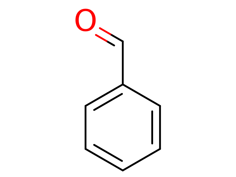 Graphical Abstract - Benzaldehyde